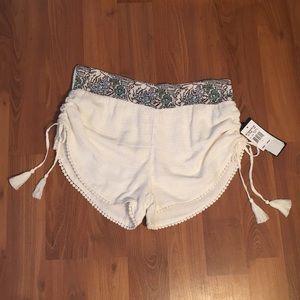 Sea Gypsies by Lost Beachy Boho 'Ringo' Shorts